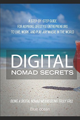 Digital Nomad Secrets PDF