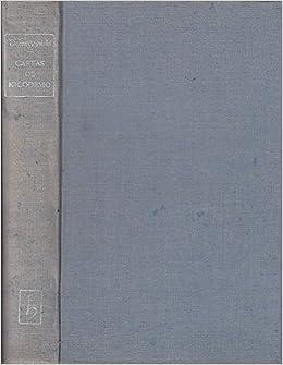 CARTAS A NICODEMO: Amazon.es: Jan Dobraczynski: Libros