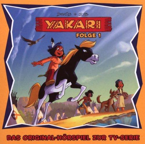 yakari folgen