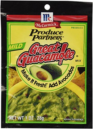 Great Guacamole