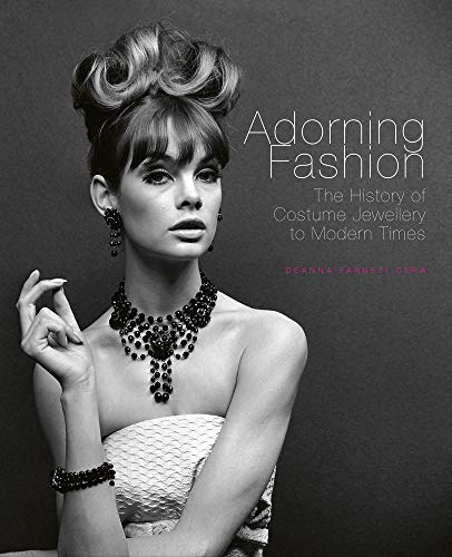 Adorning Fashion: The History of Costume Jewellery to Modern Times