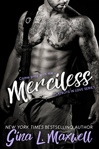 Merciless Playboys In Love Book 3 Kindle Edition By Gina L