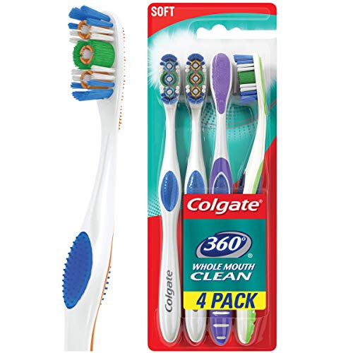 Colgate 360 Adult Full