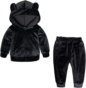 Cromoncent Womens Casual Short Sleeve T Shirt and Pants Sport Tracksuit Set