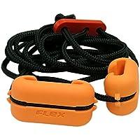 Spannhilfe, Spannschnur Flex TRINGER f. Bogensport verschiedene Farben