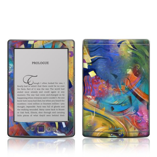 Decalgirl Kindle Skin – Fascination