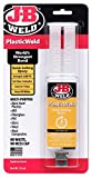 J-B Weld 25ML PlasticWeld Syringe