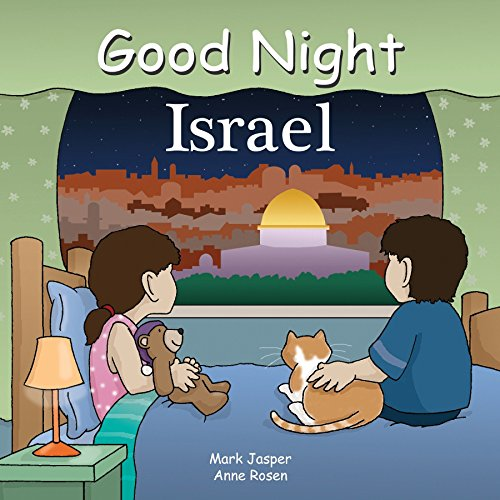 Good Night Israel (Good Night Our - Rose Point Fork Baby