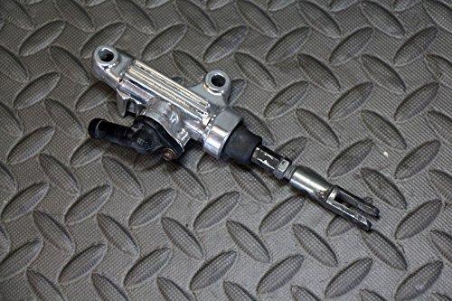 MIRROR POLISHED rear master cylinder Yamaha Banshee 1987-2006 back brakes