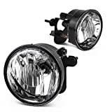 AUTOSAVER88 Fog Lights 880 12V 27W Halogen Lamp for 00-06 Chevy Tahoe Z71 Sport Utility 4 Door/04-06 Chevy Suburban 1500 package/97-03 pontiac Grand Prix/00-05 Pontiac Sunfire