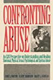 img - for Confronting Abuse book / textbook / text book