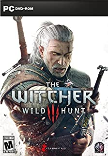 The Witcher: Wild Hunt - Standard Edition (B00GAZ90V4) | Amazon price tracker / tracking, Amazon price history charts, Amazon price watches, Amazon price drop alerts