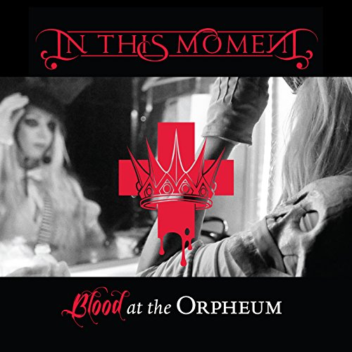 Blood at the Orpheum