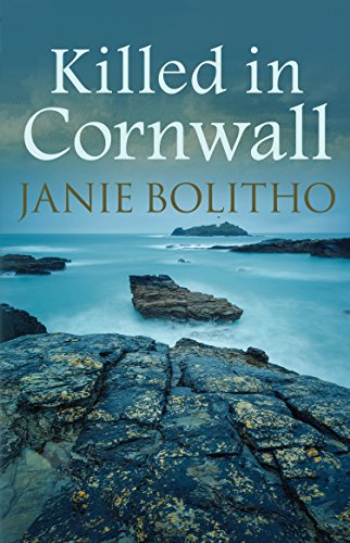 Killed in Cornwall (Cornwall Mysteries)