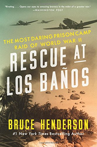 Rescue Los Ba%C3%B1os Daring Prison product image