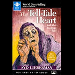 The Tell-Tale Heart and Other Terrifying Tales Audiobook