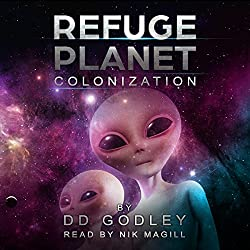 Refuge Planet: Colonization