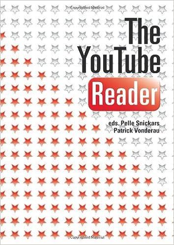 Amazon.com: The YouTube Reader (9789188468116): Patrick Vonderau ...