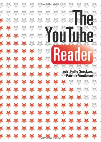 The YouTube Reader (Jean Burgess Youtube)