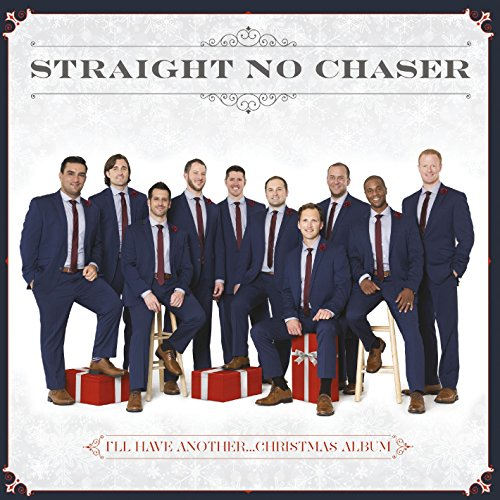 I'll Have Another…Christmas Album