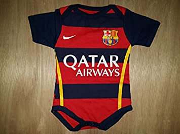 Amazon.com: Barcelona Jumper para bebé 0 – 3 meses: Baby