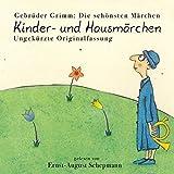 Gebrüder Grimm: Dornröschen (aus: 'Kinder- und Hausmärchen')