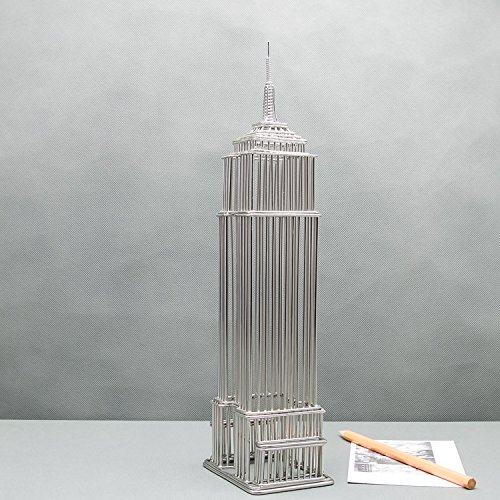 stainless-model-achitectures-mesh-art-craft-for-homeoffice-decorationempire-state-building