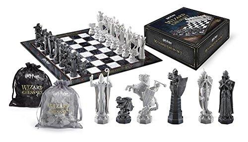 Shopimundo Tablero de Ajedrez Wizard Chess Harry Potter la Película.