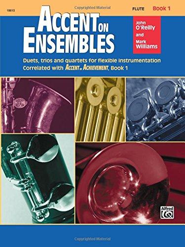 Accent On Achievement Flute - 5