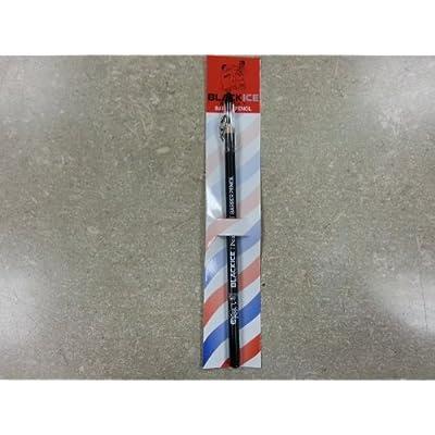 Black Ice Spray Barber Pencil (Black) Model: Baby
