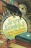 Scary Stories 3, Alvin Schwartz, 0060835249