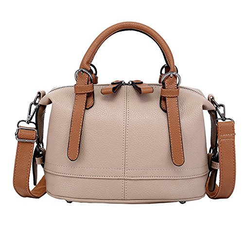 À Messenger L'épaule Dames De À Nouvelle Main Petit Sac Sac Multicolore Simple Coréenne Simple Sacs Vague Sac Version Main a0f8wq