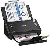 Epson WorkForce DS-510 Scanner de documents couleur