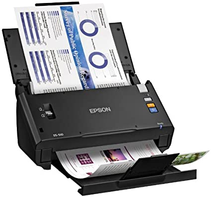 EPSON WORKFORCE DS-510 SCANNER WINDOWS 7 X64 TREIBER