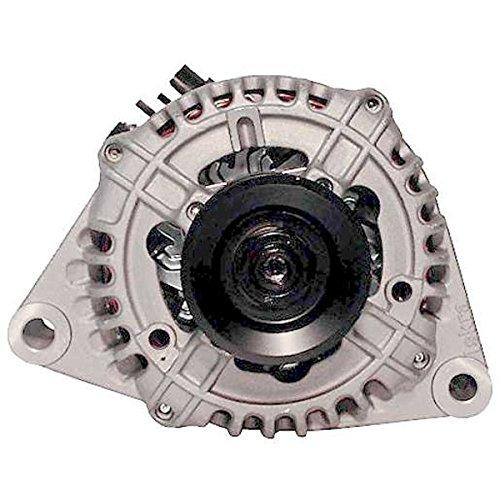 Generator EUROTEC 12041400 Alternator: