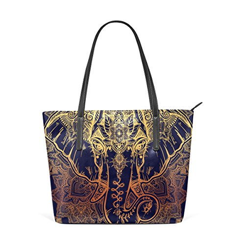 Lianchenyi Bag One Multicolored Size Cloth All Woman Fits AAxgqfr