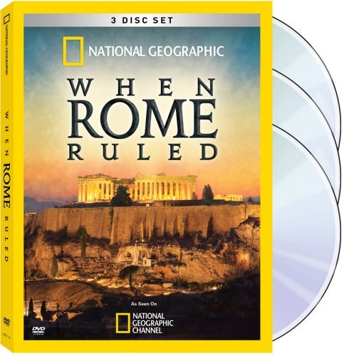 When Rome Ruled Season 1 by TCFHE