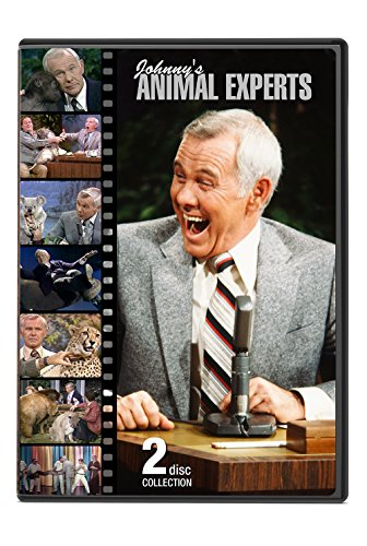 - Johnny's Animal Experts - The Tonight Show Starring Johnny Carson