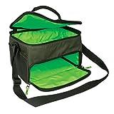 Wild River Multi-Tackle Dual Compartment Medium Bag w/o Trays consumer electronics Electronics