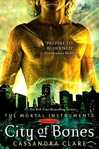 Image result for mortal instruments books
