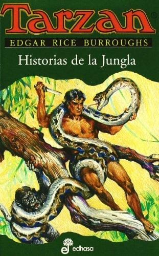 Descargar Libro Historias De La Jungla Vi Edgar Rice Burroughs