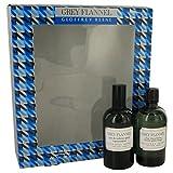Grey Flannel By Geoffrey Beene For Men. Gift Set (eau De Toilette Spray 4.0 Oz+ Aftershave 4.0 Oz)