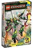 LEGO EXO-FORCE8482; Chameleon Hunter