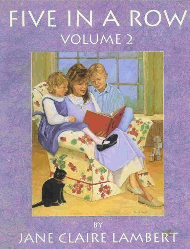 Five in a Row, Vol. 2