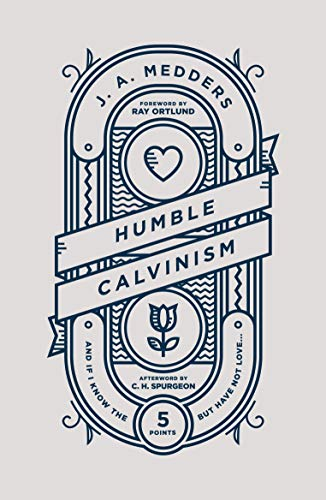 Image of Humble Calvinism
