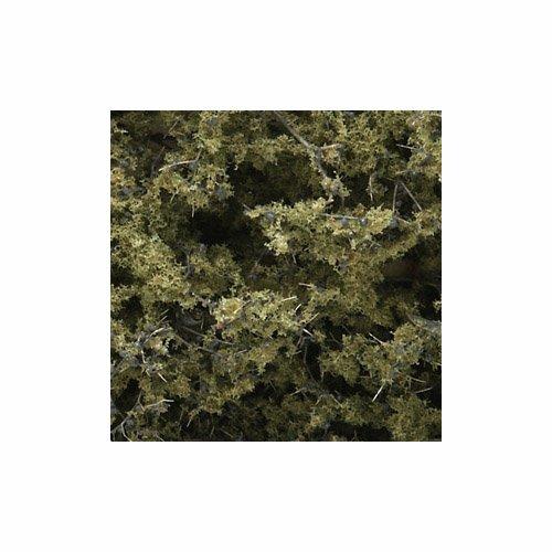 - Woodland Scenics WS 1133 Olive Green Fine Leaf Foliage