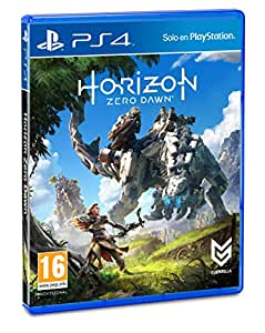 Horizon Zero Dawn Standard Edition PS4 Oyunu