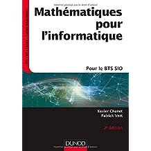 Mathématiques Pour l'Informatique (info Sup) 2e Éd.