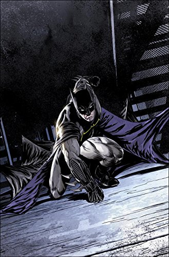 Batman Vol. 4: The War of Jokes and Riddles (Rebirth) (Batman - Rebirth)