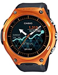 Casio WSD-F10RG Smart Outdoor Watch
